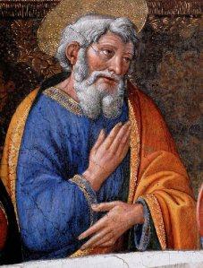 Cosimo Rosseli La Cène